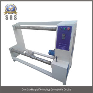 The Door Line Wood Coating Machine