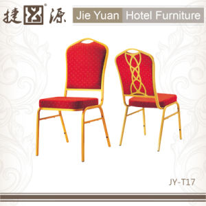 Hotel Restaurant Banquet Chair with Back Design (JY-T17) pictures & photos
