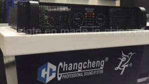 Sq Series Most Dominate Domestic MID Wattage Professional Power Amplifier pictures & photos