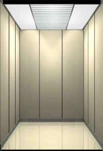 Elevator Lift in Passenger Elevator Cabin pictures & photos