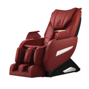 Health Care Luxury Zero Gravity Foot Massage Chair Price pictures & photos