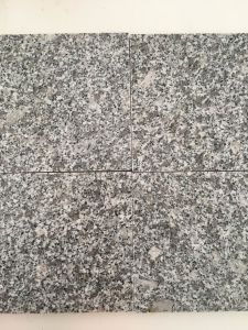 Our Own Quarry Natural Granite Stairs G623 / Rosa Beta pictures & photos