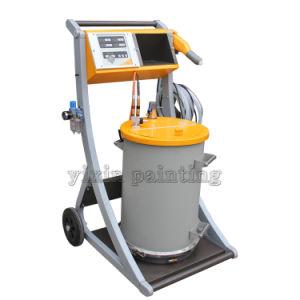 Electrostatic Powder Spraying Machine pictures & photos