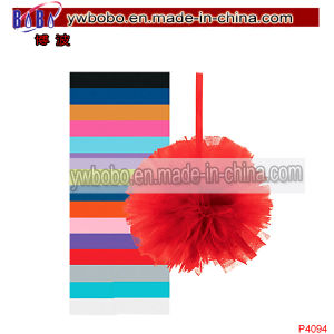 Party Supplies Party Decorations Streamer Wands (P4099) pictures & photos