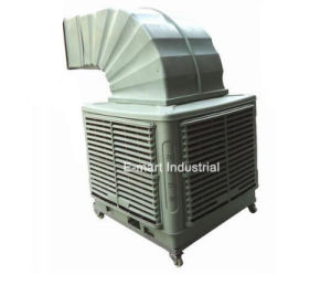 Foshan Supply 18000m3/H Swamp Desert Industrial Evaporative Air Cooler pictures & photos