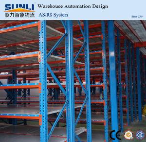 Medium Duty Warehouse Storage Steel Pallet Rack pictures & photos