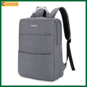 2017 High Quality Laptop Backpack Leisure Backpack for Business (TP-BP221) pictures & photos