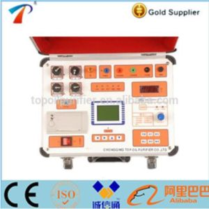 High-Voltage Switch Dynamic Characteristics Measuring Instrument (CHR-303) pictures & photos