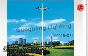Factory Direct 200W-800W High-Pole Lamp pictures & photos