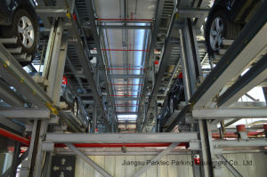 Ppy Robotic Parking System (H1) pictures & photos