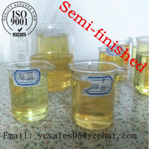 Injectable Tri Deca 300 Mg/Ml Semi-Finished Liquid pictures & photos