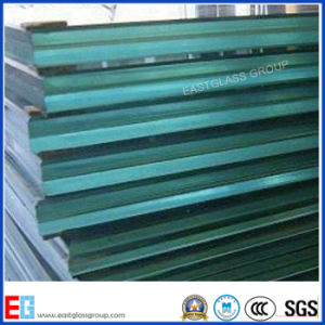 6.38mm 8.38mm Colored/Clear Laminated Glass with ISO Ce CCC pictures & photos