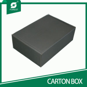 Custom Printed Corrugated Folding Paper Packing Box pictures & photos