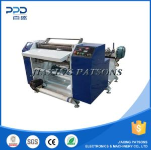 China Supplier Thermal Till Roll Slitter Rewinder pictures & photos