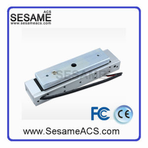 Hot Sale 180kg (380LBS) Electric Magnetic Lock Surface Mounted (SM-180) pictures & photos