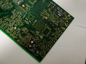 PCB Manufacturer Fr-4 RoHS Digital Photo Frame PCB Design pictures & photos