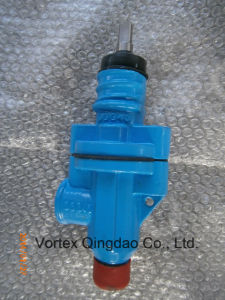 Cast Iron Service Valve pictures & photos