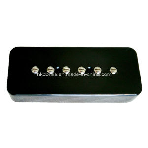 Double Coil Staked P90 Soap Bar Guitar Pickup pictures & photos