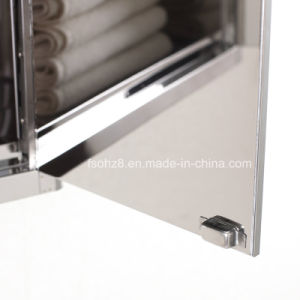 Wide Spread Stainless Steel Bathroom Mirror Cabinet Home Furniture 7098 pictures & photos