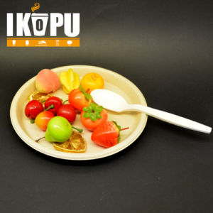 Disposable Plastic Handle Cutlery Set pictures & photos