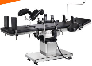 Medical Orthopedic Hydraulic Automatic Electric Operation Table pictures & photos