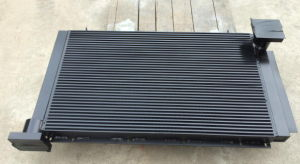 39796834 Cooler Radiator Hydraulic Oil Cooler Heat Pump for Air Compressor pictures & photos
