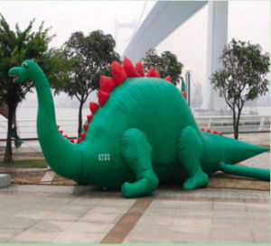 Giant Inflatable Animal Dinosaur for Decoration