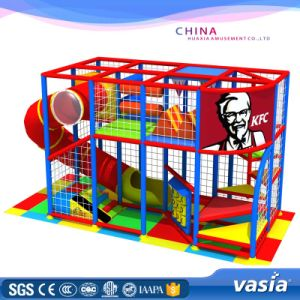 Children Toy Candy Theme Kid Play Game Indoor Playground pictures & photos