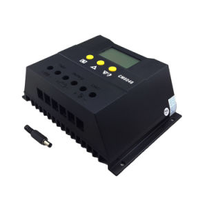 48V 60A Max PV Volt 100V Solar Charge/Discharge Controller Cm6048 pictures & photos