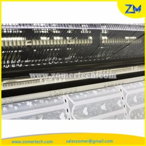 Piezo Jacquard Control System of Warp Knitting Machine pictures & photos