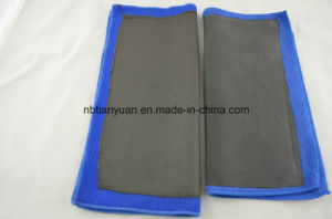 Made in China Super Soft Microfiber Clay Bar Towel