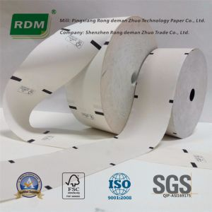 Thermal Paper Ticket Rolls for Q Management Systems pictures & photos