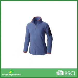 Hot Sale Mens Warmful Comfortable Polar Fleece Jacket pictures & photos