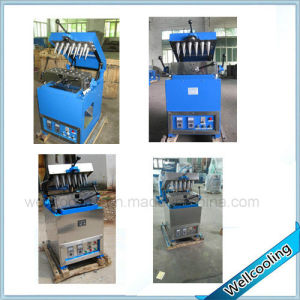 1~2 Mins Finish! Commercial Ice Cream Cone Machine for Sale pictures & photos