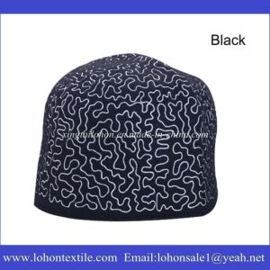 Wool Felt Muslim Prayer Hats, Muslim Prayer Cap, African Traditional Caps pictures & photos