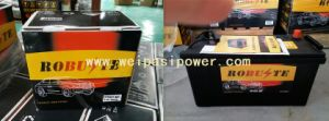ROBUTE car battery, Regional sales, Orders, or OEM are welcomed! pictures & photos