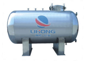 Stainless Steel Ethanol Storage Machine pictures & photos