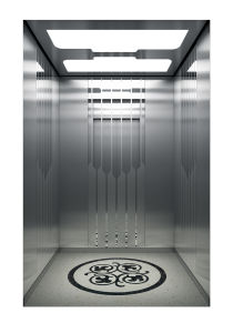 Volkslift High Quality Standard Stainless Steel Elevator Lift pictures & photos