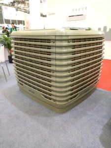 New Low Price Industrial Evaporative Air Cooler with Wall Mounted pictures & photos