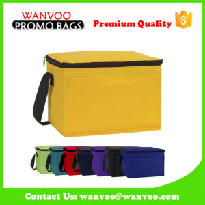Fashion Custom Travel Picnic Lunch Box Insulated Wine Can Bottle Ice Cooler Bag pictures & photos