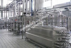 Dairy Product Production Line pictures & photos
