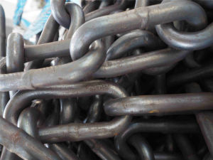 G80 34mm Heavy Duty Lifting Chains pictures & photos