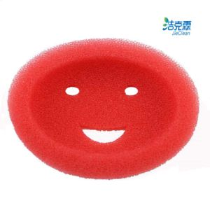 Lovely Smile Face -PU Foam Soap Box pictures & photos