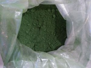 Chromium Oxide Green for Art, Painting, Printing, Coating pictures & photos