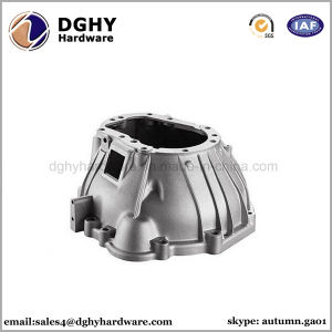 Gear Box Iron Stainless Steel Casting Machining Parts for Car pictures & photos
