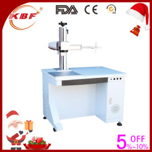 30W Laser Marker Machine with Low Price pictures & photos