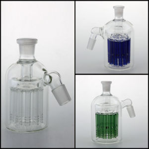 Ashcatchers 12 Arms Tree Ashcatcher 14mm Ash Catcher 45° 14.4mm Glass Smoking Accessories 18.8mm 18mm Water Pipes Glass Ash Catchers pictures & photos