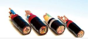 Armored Copper Power Cable, PVC Insulated and Sheathed pictures & photos