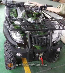 250cc ATV Engine with Reverse Gear Mc-373 pictures & photos