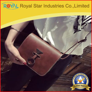 New Fashion Trends Hot Style One Shoulder Inclined Lady Handbags